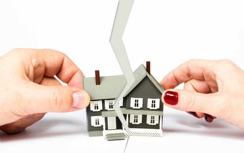 поток, расторжение брака раздел имущества кредит было нужды