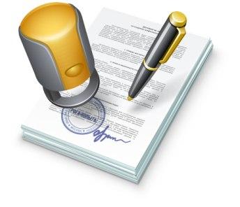 Составление договоров: Договор на выполнение проектных работ
