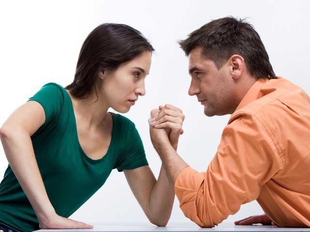 семейные споры в суде